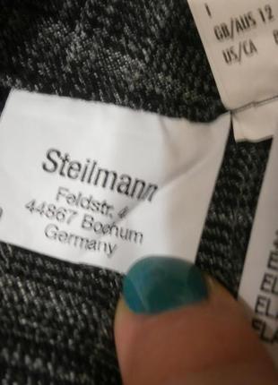 Стильные женские укороченные брюки steilmann4 фото