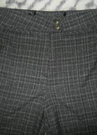 Стильные женские укороченные брюки steilmann2 фото