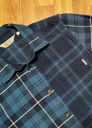 Рубашка carhartt wip rory shirt