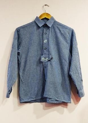 Красивая рубашка2