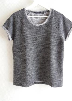 Плотная футболка esmara
