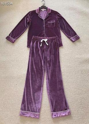 Оригинальная пижамка victoria's secret размер s/ м2 фото
