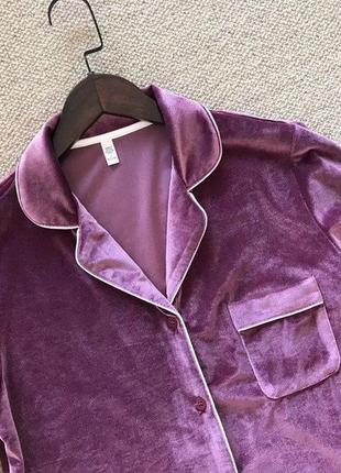 Оригинальная пижамка victoria's secret размер s/ м4 фото