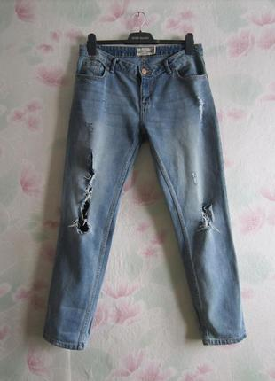 Крутые джинсы от janina