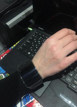 Smart watch samsung gear s3 фото
