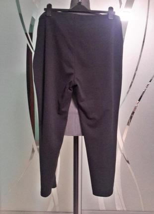Трикотажные штаны/брюки на резинке3