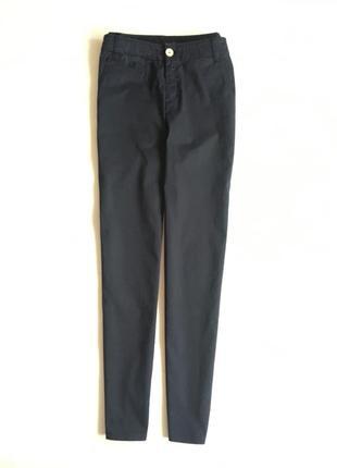 Стильные натуральные брюки massimo dutti .3