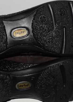 Термоботинки 39р legero, gore-tеx3 фото