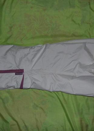 Лыжные штаны- princess of pauer tcm eur- 40 - l recco- сток-германия tcm tchibo4