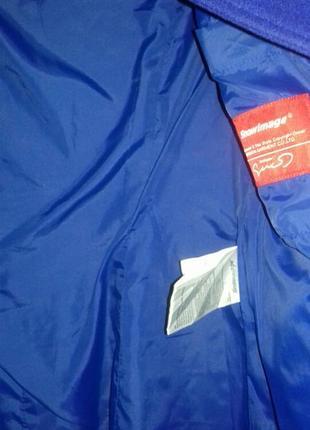 Продам куртка демисезонная. размер s5