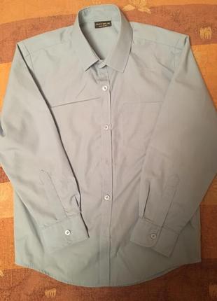 Рубашка next в школу!