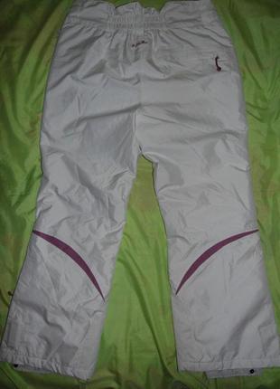 Лыжные штаны- princess of pauer tcm eur- 40 - l recco- сток-германия tcm tchibo5