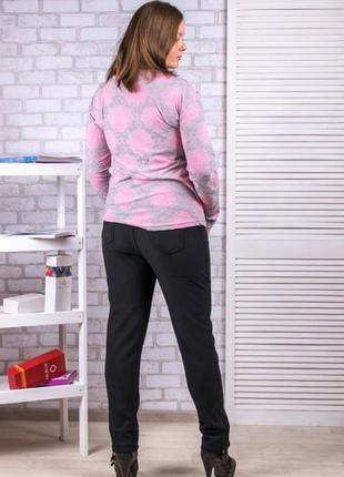 Очень красивые женские термо-брюки на меху! батали, 5хл,7хл, 9 хл. 52-64.2