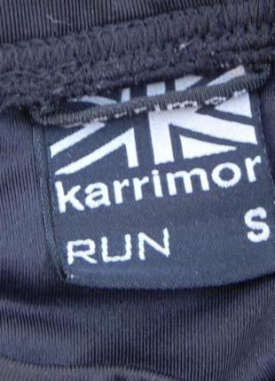Шорты лосины спортивные karrimor5