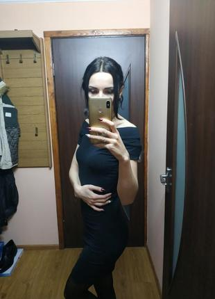 Маленькое чёрное платье2 фото