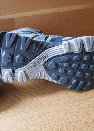 Женские зимние ботинки merrell2