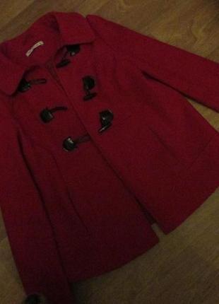 Демисезонное пальто пальтишко весна осень2
