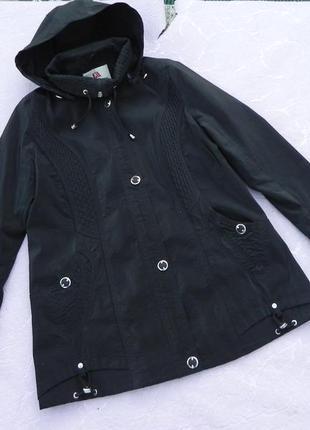Куртка демисезонная3