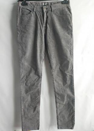 Подростковые вельветовые штаны roxy оригинал австрия европа