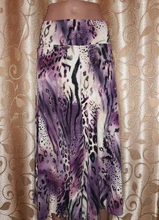 Очень красивые шорты-юбка kim & co2