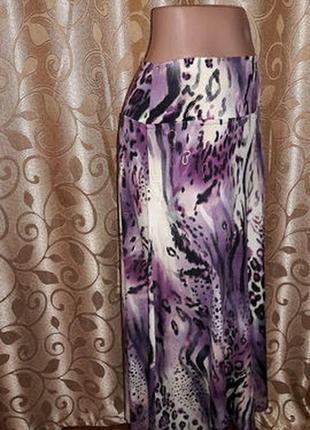 Очень красивые шорты-юбка kim & co4