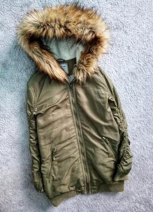 Куртка от next
