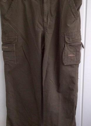 Треккинговые штаны cardinal casual пояс 115 см