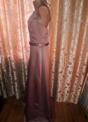 Вечернее платье (выпускное платье) alfred angelo3