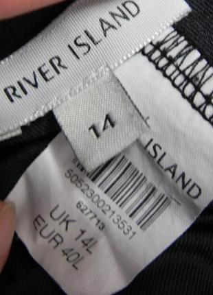 Лосины леггинсы river island l/xl4 фото