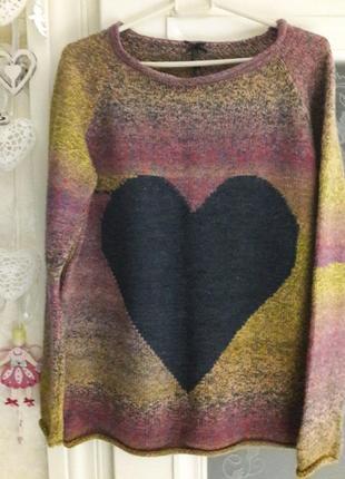 Отличный свитерок!