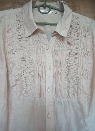 Блуза etam2