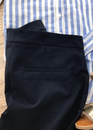 Идеальные брюки со змейками mango2
