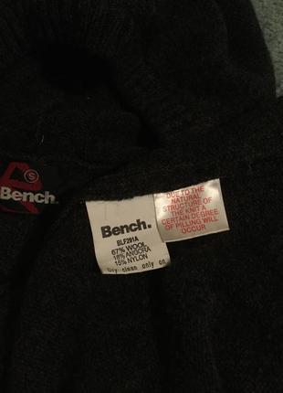 Пончо бренд bench размер s-l5