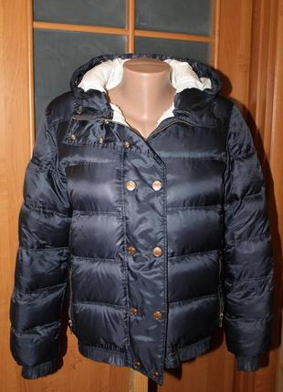 Пуховик /куртка зима /с-м