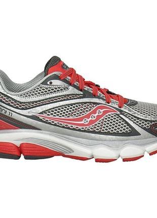 Оригинальные кроссовки для бега saucony progrid omni 11 running  42 разм