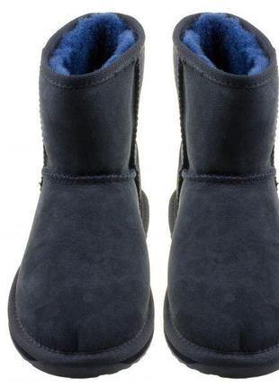 Натуральные уги, ботинки, угги