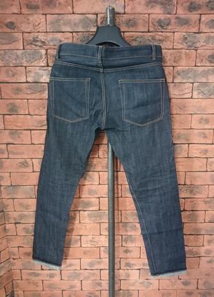 Сучасні джинси selvedge