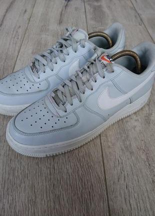 Оригінальні кросівки nike air force