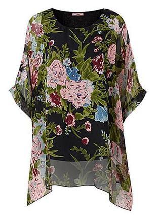 Блузка joe browns размер 18.