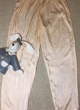 Шелковая пижама шелковая майка+ шелковые штаны натуральный шелк 100% denasu2 фото