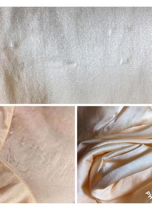 Шелковая пижама шелковая майка+ шелковые штаны натуральный шелк 100% denasu4 фото