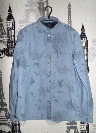 Рубашка paul smith разм.м