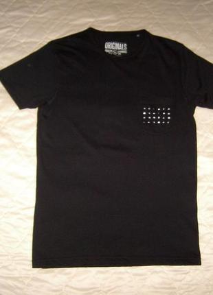 Красивая футболка jack & jones разм.m