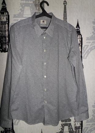 Рубашка paul smith разм.xl