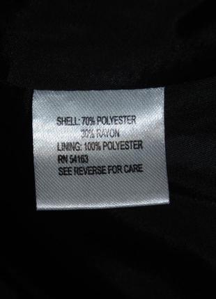 Шикарная юбкав полоску от  calvin klein5