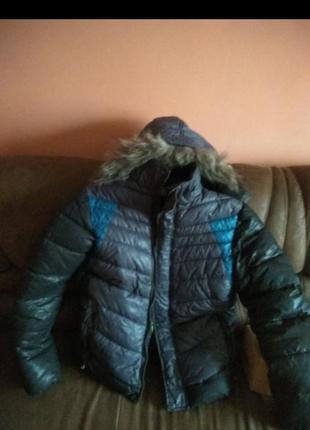 Куртка , курточка зимова