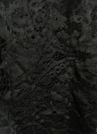 51 кружевное платье / прозрачный пеньюар / парео /сексуальное белье/5
