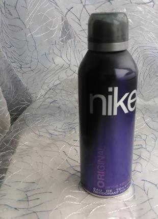 Дезодорант чоловічий de ruy nike [іспанія] 200 мл