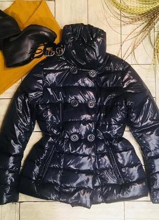 Новая зимняя куртка, пуховик