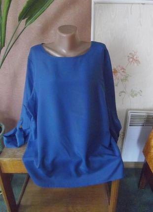 Эффектная блуза  woman